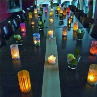 Candlecover CC-38 Cocktails